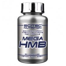 Mega HMB Scitec Nutrition (90 капс)