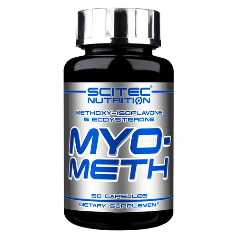 Myo-Meth Scitec Nutrition (50 капс)