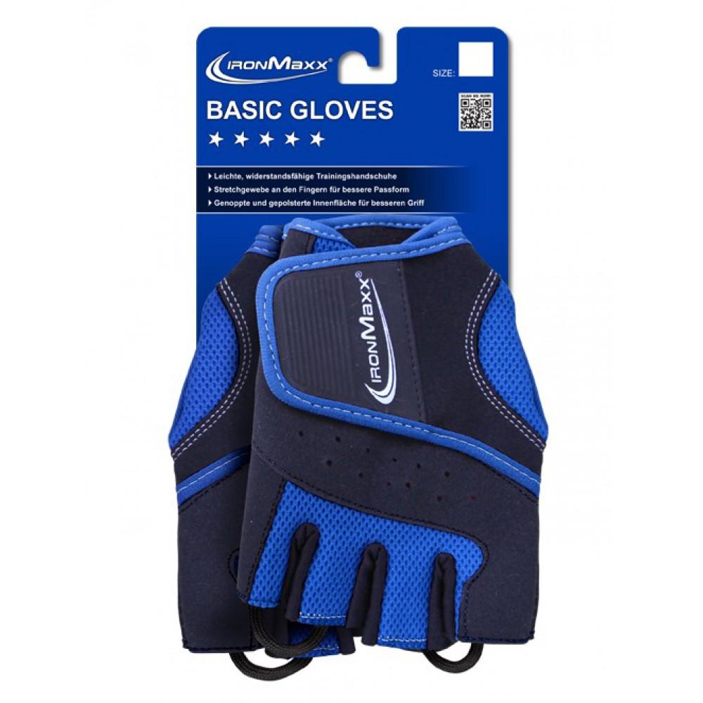 Basic Gloves IronMaxx