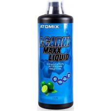L-CARNI MAXX Liquid Atomixx (500 мл)