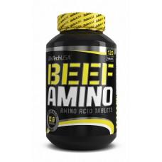Аминокислоты Beef Amino BioTech USA (120 табл.)