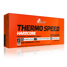 Thermo Speed Hardcore Olimp (120 капс)