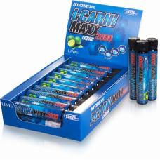 L-CARNI MAXX Liquid Atomixx (25 мл)