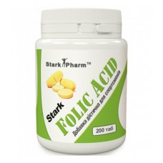 Folic Acid Stark Pharm (200 табл)
