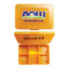 Таблетница Pill Case Small NOW