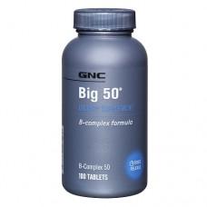 Big 50 Gnc (100 капс)