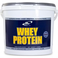Whey Protein Pro Nutrition (4000 гр)