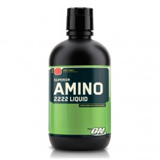 Superior Amino 2222 Liquid Optimum Nutrition (948 мл)