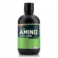 Superior Amino 2222 Liquid Optimum Nutrition (948 мл)