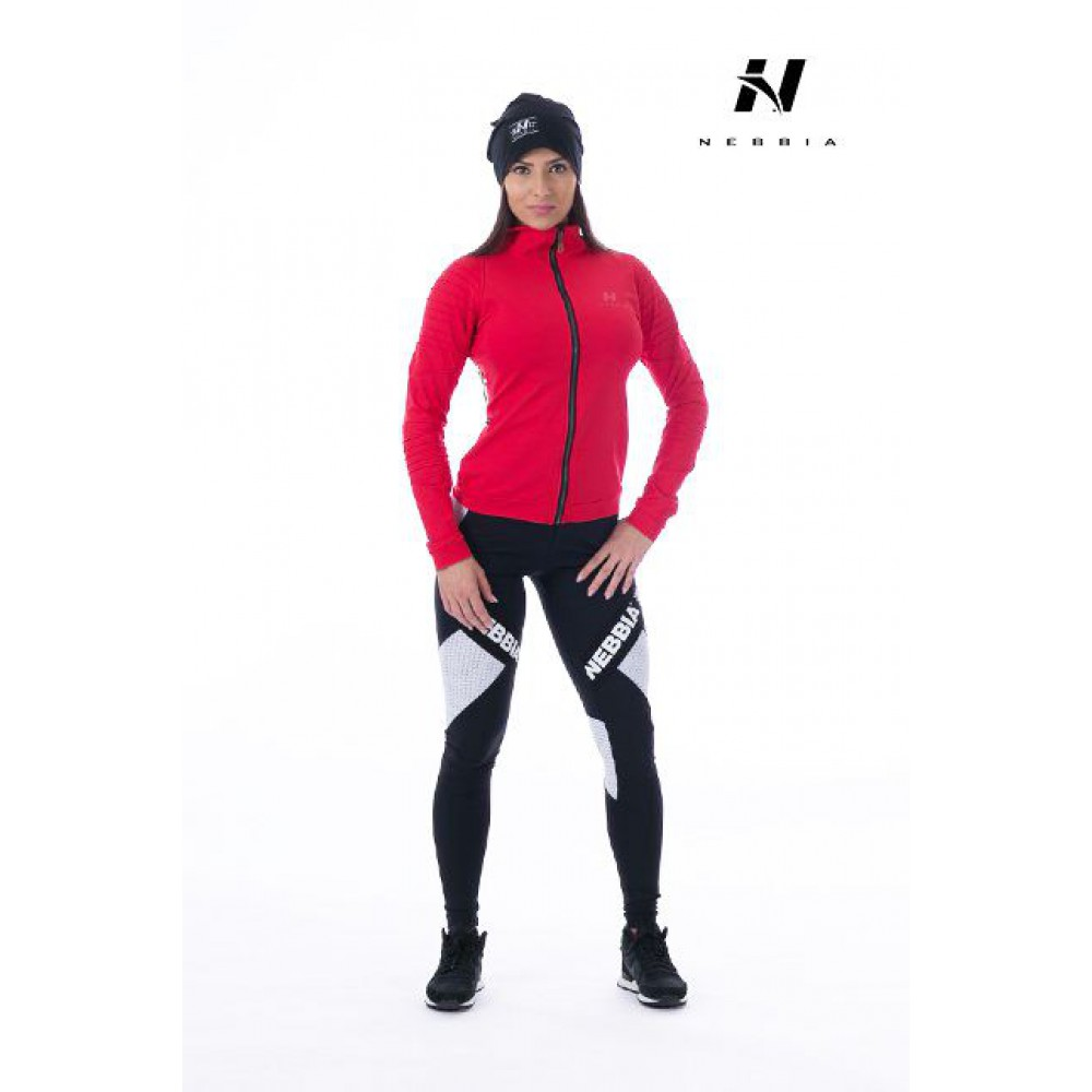 Олимпийка Supplex Moto 228 Red