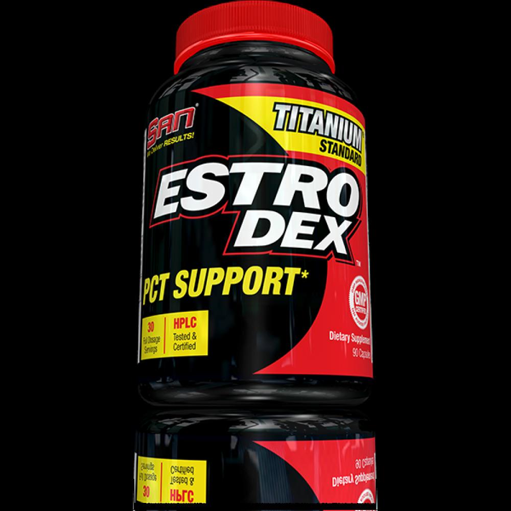 Estrodex San Nutrition (90 капс)