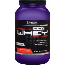 Prostar Whey Protein Ultimate Nutrition (908 гр)