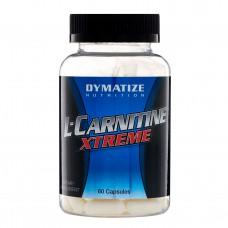 L-Carnitine Xtreme Dymatize Nutrition (60 капс)