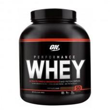 Performance Whey Optimum Nutrition (1900 гр)