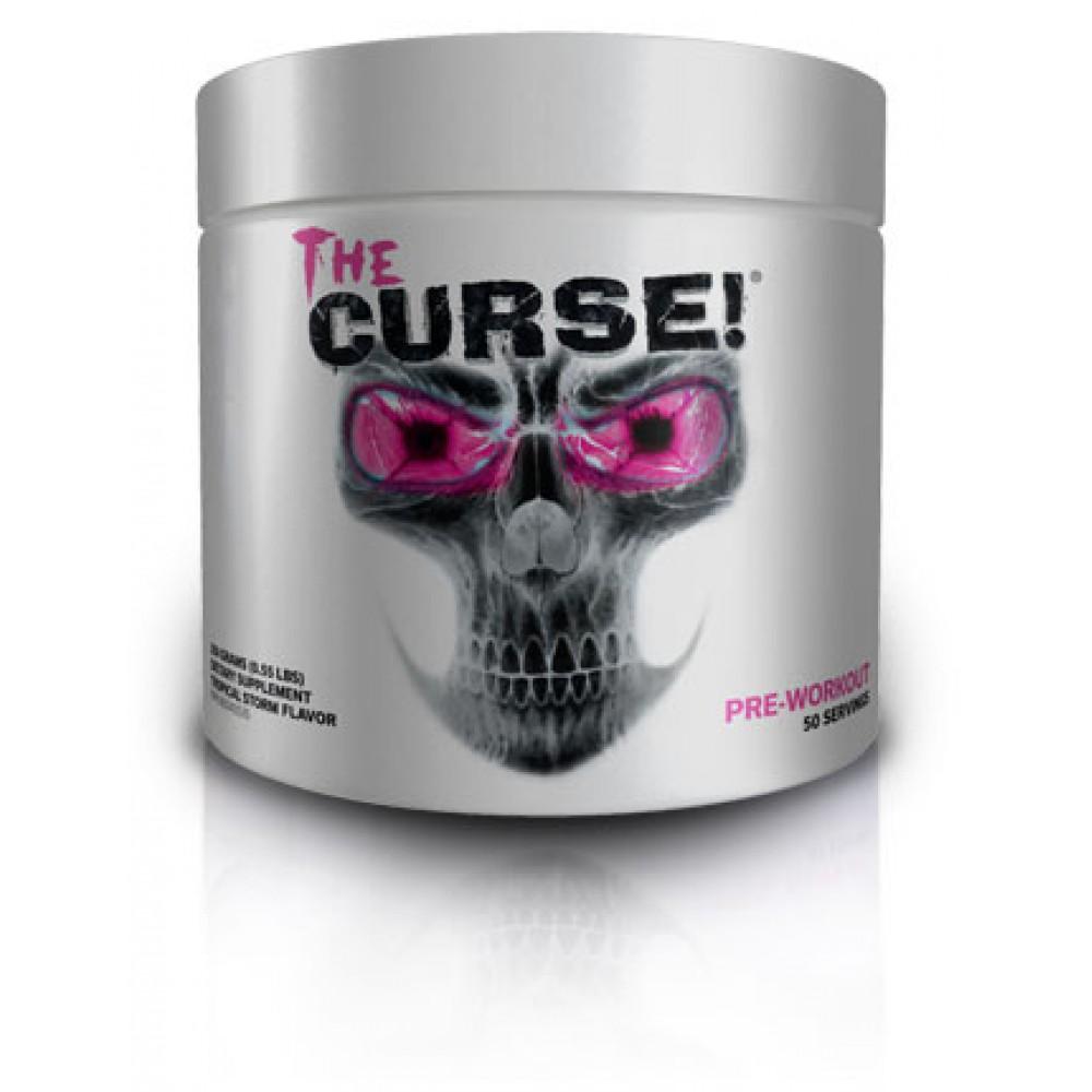 Curse Cobra labs (250 гр)