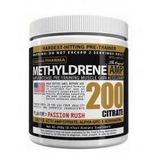 Предтренировочный комплекс Methyldrene AMP Cloma Pharma (270 г)