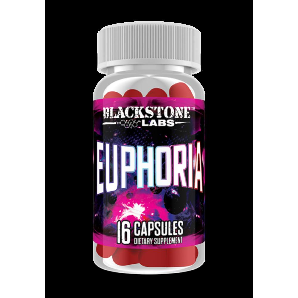 Euphoria Blackstone Labs (16 капс)