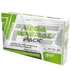 Mega Mineral Pack Trec Nutrition (60 капс)