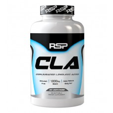 CLA RSP Nutrition (90 капс)