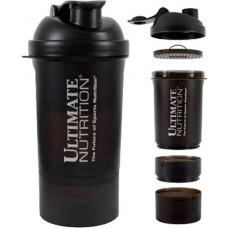 Shaker 3 в 1 Ultimate Nutrition (500 мл)