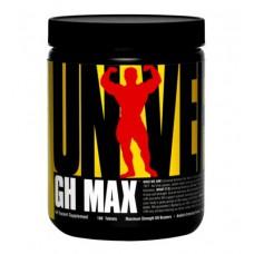 GH Max Universal Nutrition (180 табл)