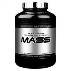 Mass Scitec Nutrition (4500 гр)