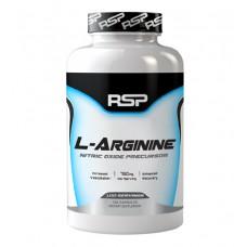 L-Arginine RSP Nutrition (100 капс)