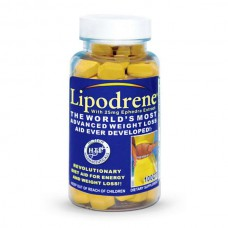 Lipodrene Hi-Tech Pharmaceuticals (100 капс)