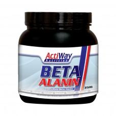 Beta Alanin ActiWay (250 г)