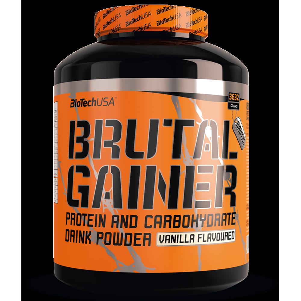 Brutal Gainer Brutal Nutrition (1362 гр)