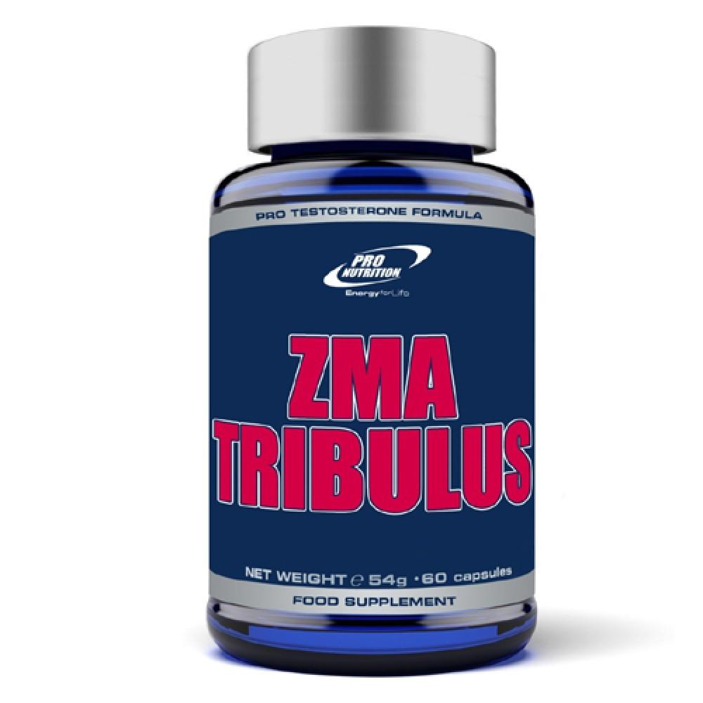 ZMA Tribulus Pro Nutrition (60 капс)
