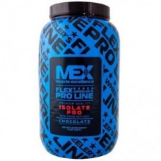 Isolate Pro Mex Nutrition (910 гр)