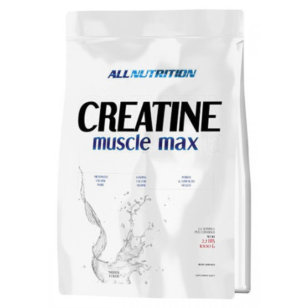 Creatine Muscle Max All Nutrition (1000 гр)