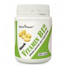 Vitamin B12 50 мкг Stark Pharm (200 табл)