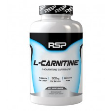 L-Carnitine RSP Nutrition (60 капс)