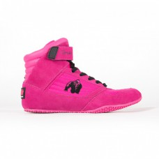 Кроссовки женские High tops Gorilla Wear Pink