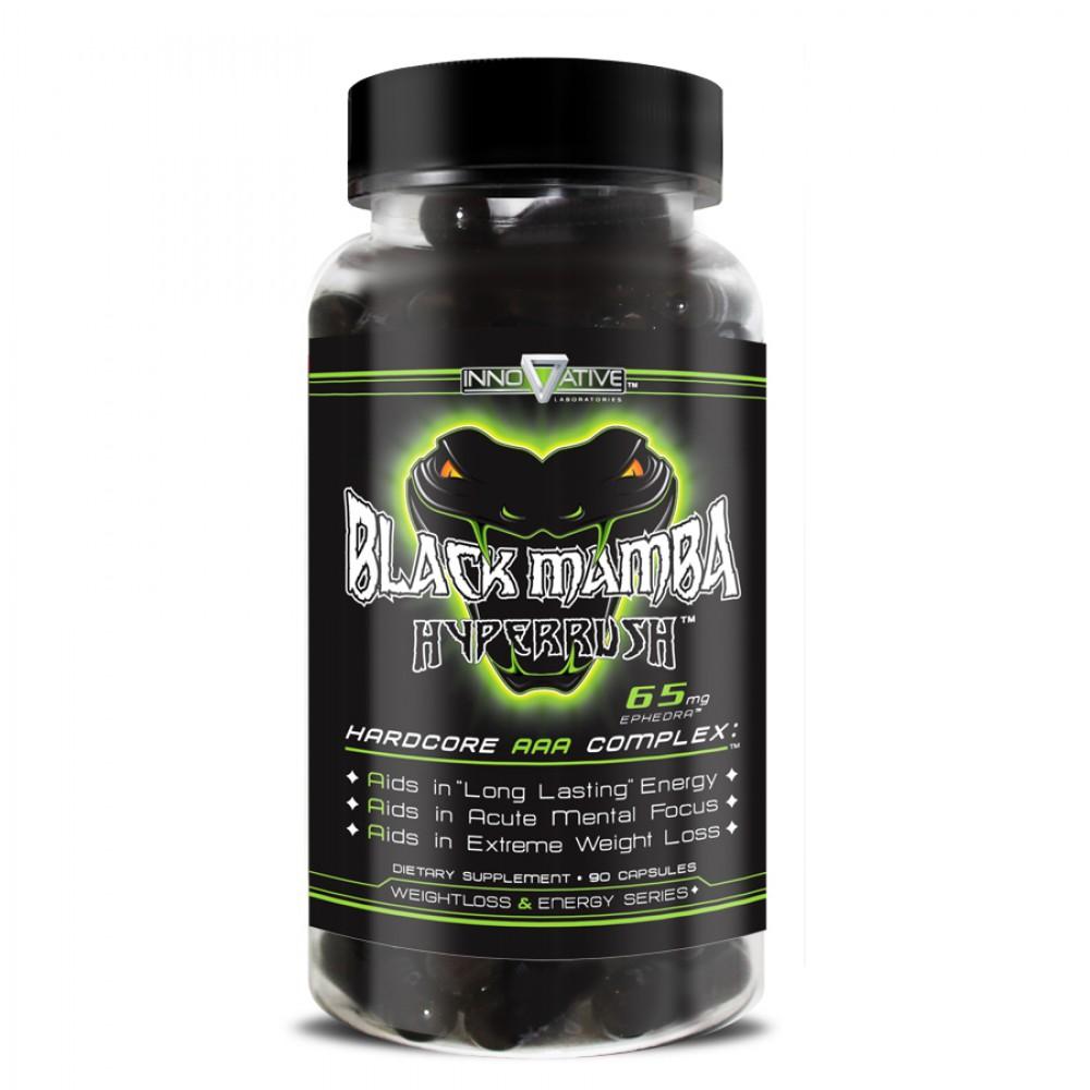 Black Mamba Innovative Labs (90 капс)