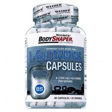 L-Glutamine Capsules Weider (90 капс)