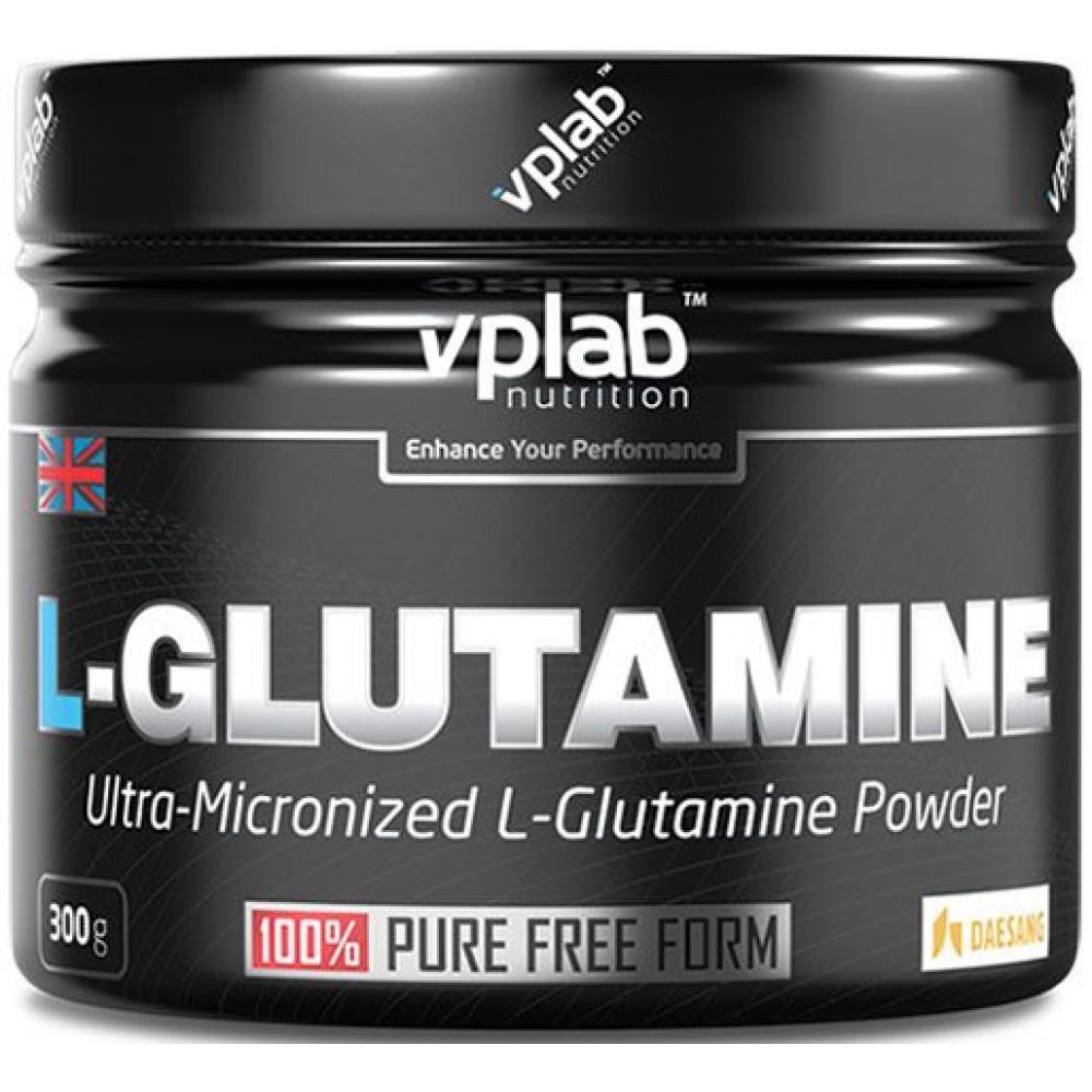 L-Glutamine VP Lab (300 гр)