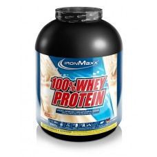 100% Whey Protein IronMaxx (2350 гр)
