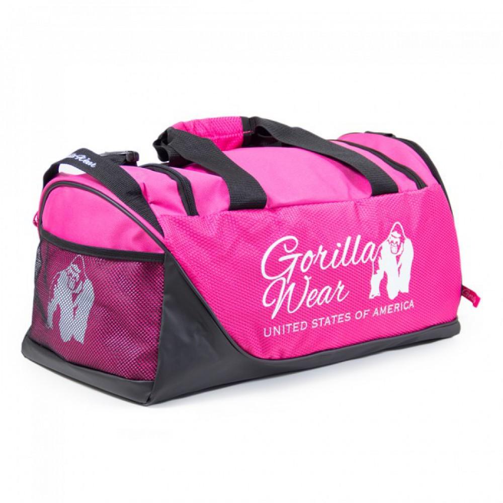 Сумка Santa Rosa Gym Pink Black