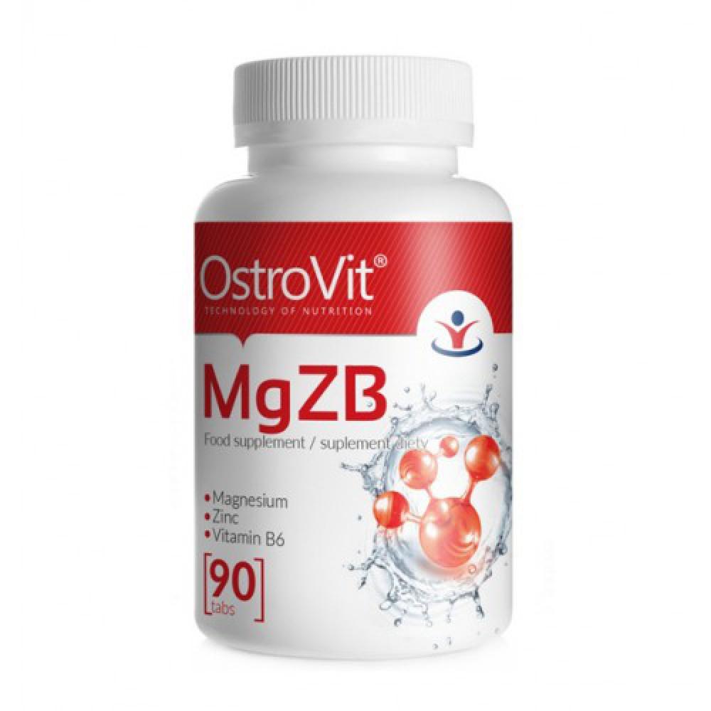 MgZB Ostrovit (90 табл)