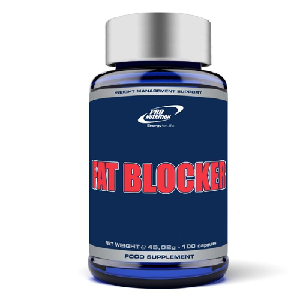 Fat Blocker Pro Nutrition (100 капс)