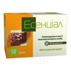 Эсенциал Elit-Pharm (50 капс)