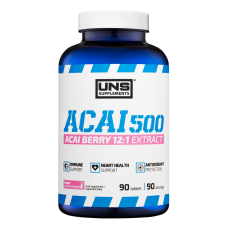 Acai 500 UNS Supplements (90 табл)