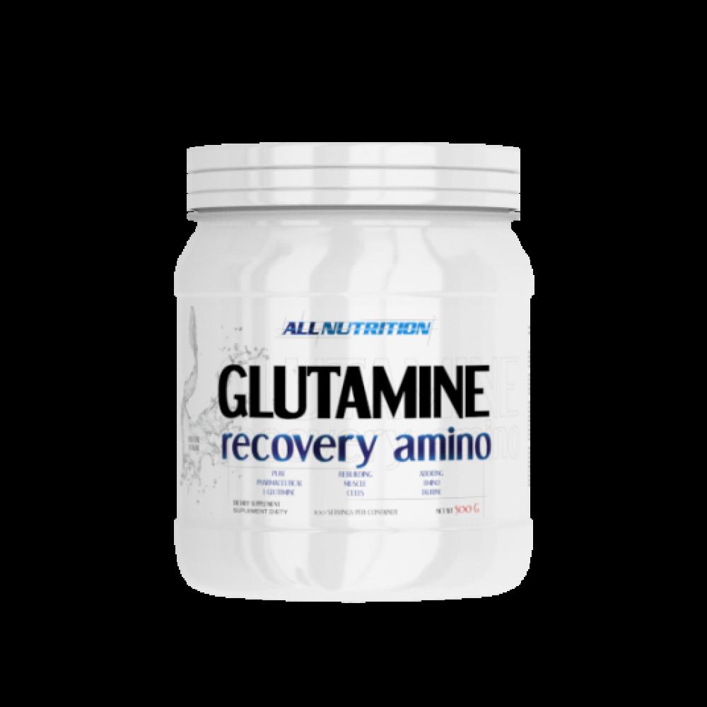 Glutamine All Nutrition (500 гр)