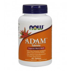 ADAM Tablets Superior Mens Multi NOW (60 табл)