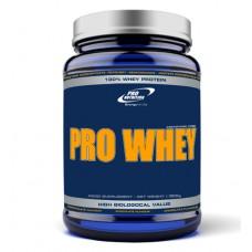 Pro Whey Pro Nutrition (900 гр)