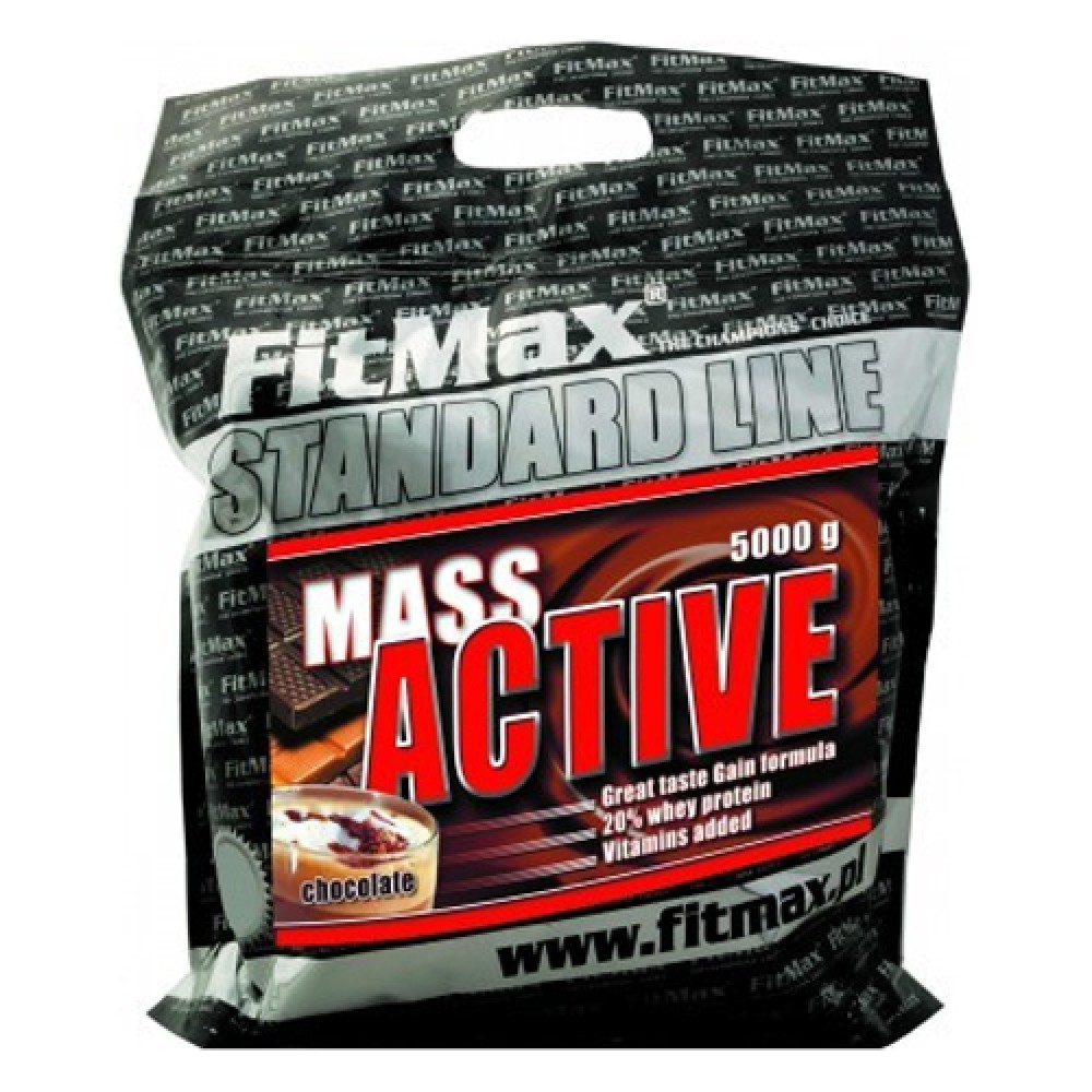 Mass Active FitMax (5000 гр)