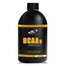 BCAA 5000 Liquid Pro Nutrition (1000 мл)